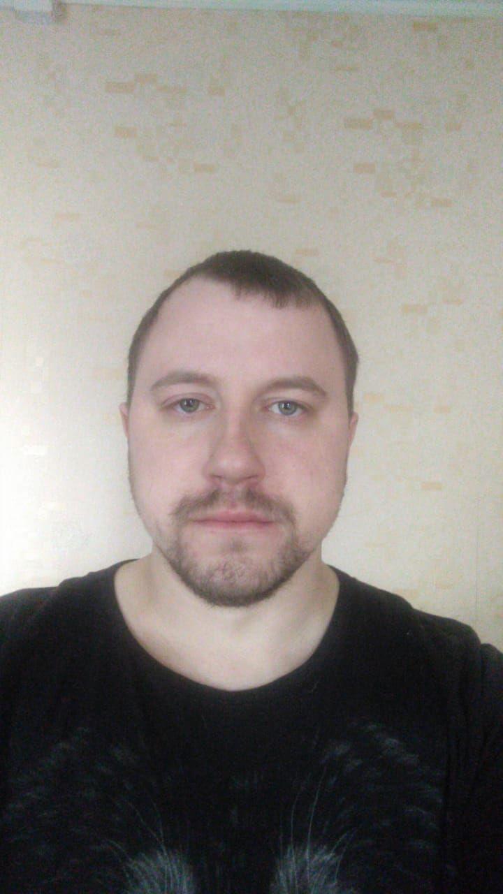 Козарев Виталий г. Красноярск