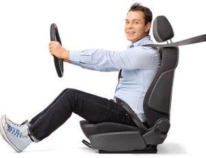 требование к водителю для работы на личном автомобиле в яндекс такси
