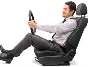 требования к водителю для работы на личном грузовом авто